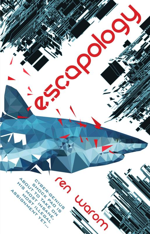 Escapology, by Ren Warom