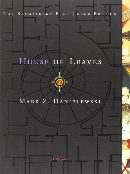 House of Leaves, Mark Z. Danielewski