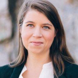 Libby Chamberlain