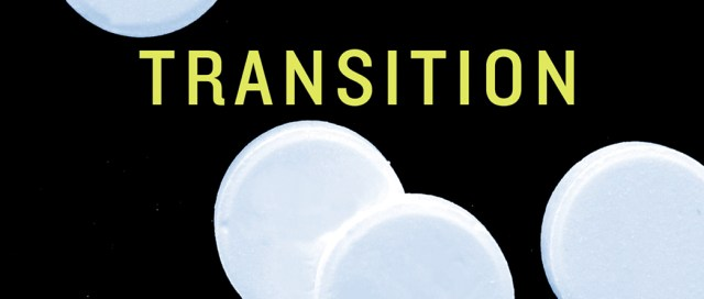Transition, by Iain Banks: Untapped Potential