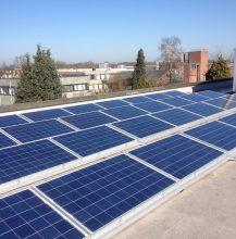 BTW heffing bij particulieren met zonnepanelen