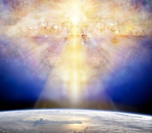 New Heavens--Spiritual Ruleship of Christ's Kingdom