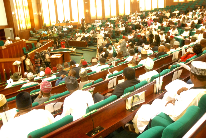 Nigeria House of Representatives - House of Representatives Committee chairman calls for unbundling of FAAN