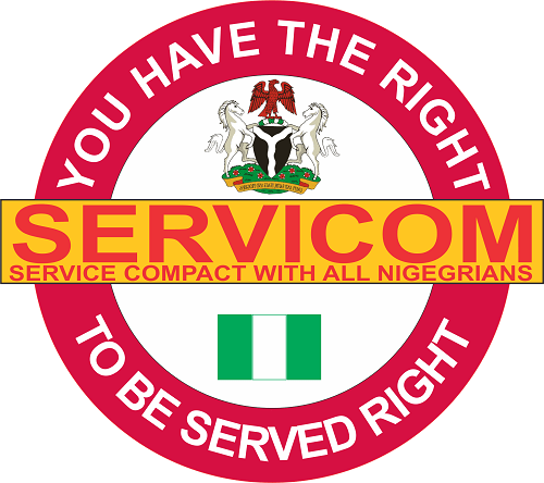 Service Week: Servicom Tasks Mdas On Quality Services To Citizens