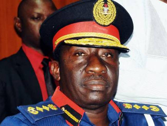 NSCDC Commandant General - NSCDC warns grain dealers against hoarding of food items
