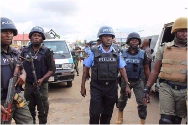 Policemen scaled - Gunmen kidnap Commissioner's father in Bayelsa