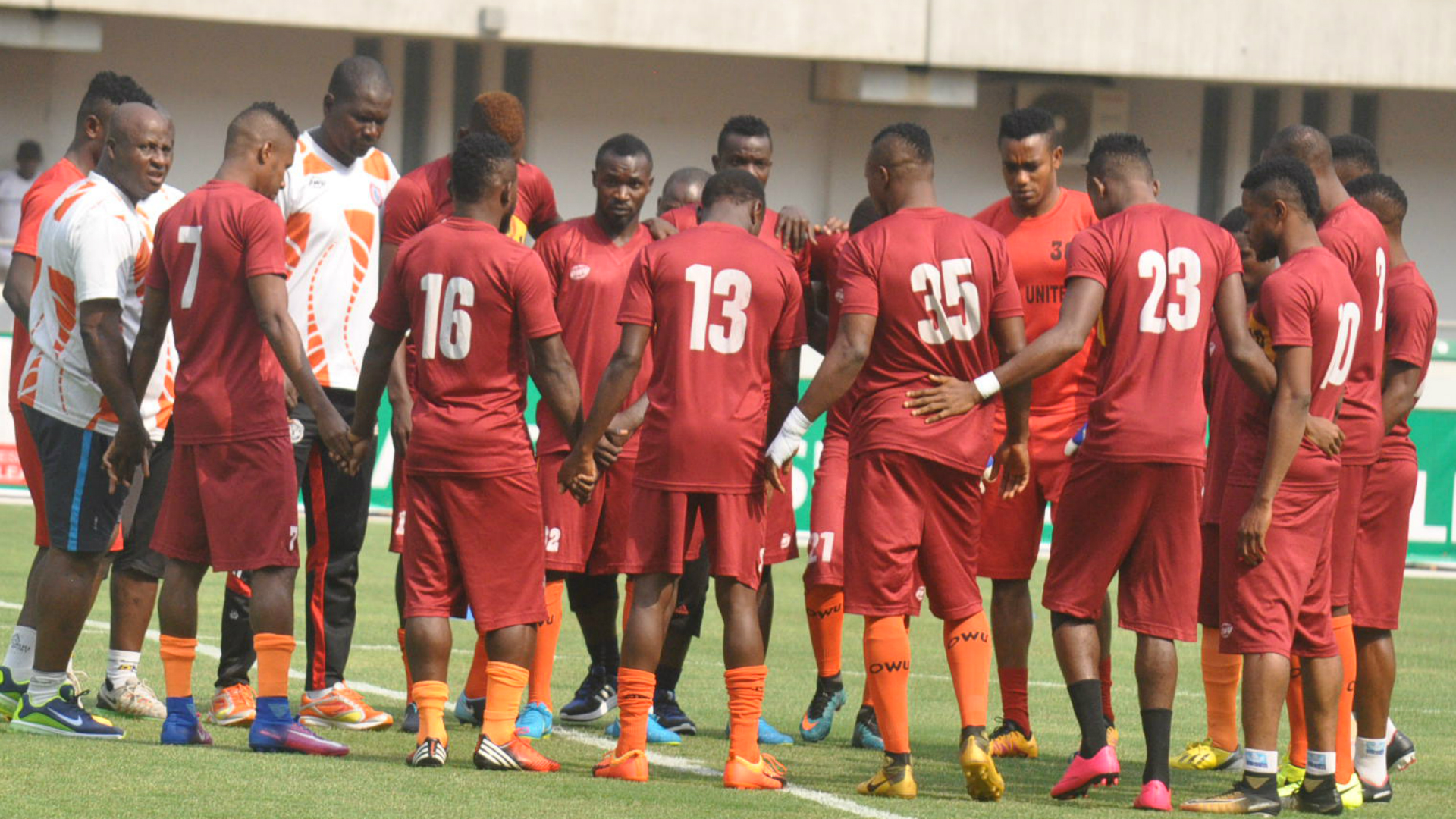 Mfm Rangers Enugu
