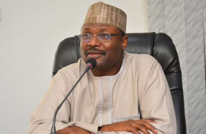 Prof.Yakubu.Special.1 - Kogi governorship poll: INEC shifts stakeholders meeting to Tuesday