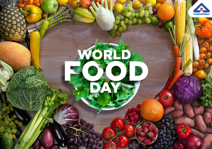 World Food Day - Food vendors, others make brisk gains as farmers across Nigeria converge for 2019 Agricultural Show