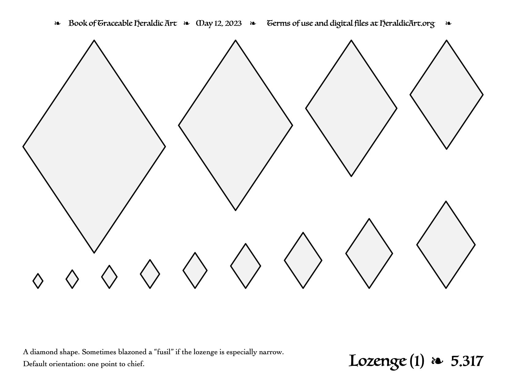 Diamond Cut Out Worksheet
