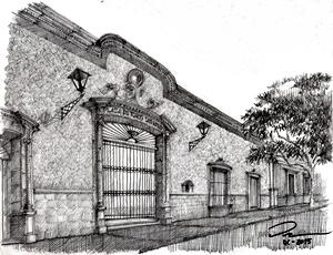 121. Plaza de Toros San Marcos