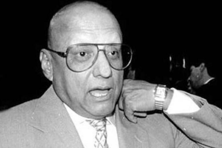 fue acusado de tener nexos con Amado Carrillo Fuentes