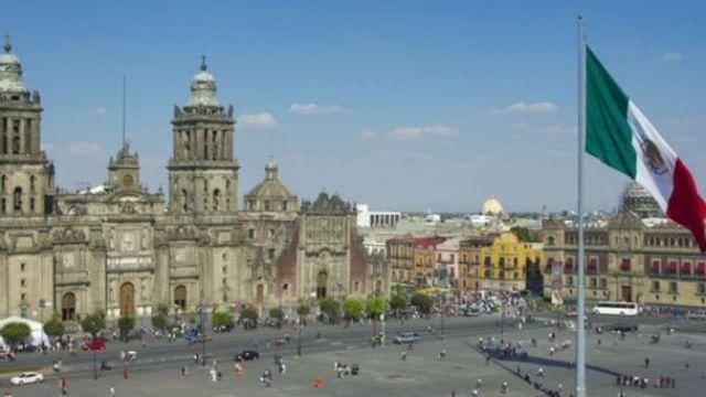 Reconocen a la CDMX como Ciudad del Futuro 2021/2022 | El Heraldo de México