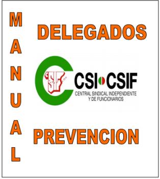 Manuel prevención para delegados