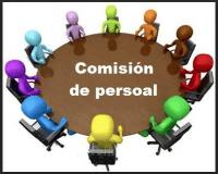 Comisión de persoal
