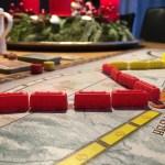 Gesellschaftsspiel Zug um Zug