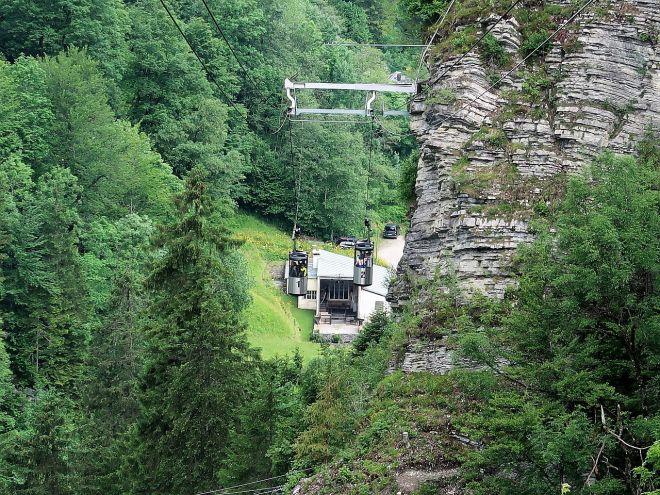 Grasseckbahn