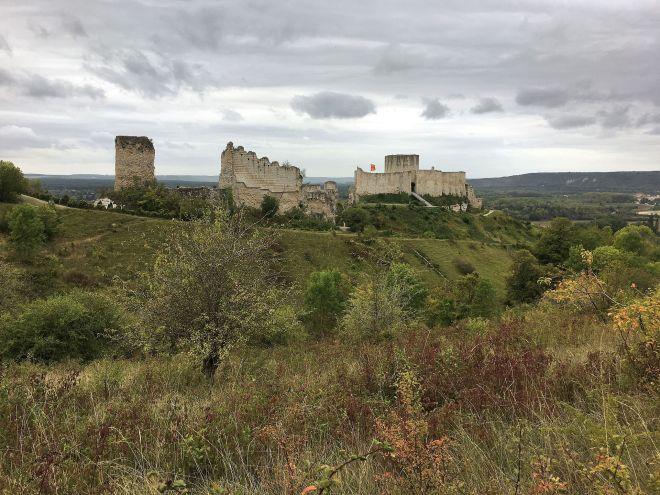 Chateau Gaillard_2261