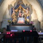 Abtei Paimpont