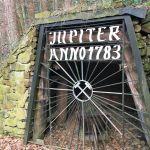 Eingang zum Schacht Jupiter 1783