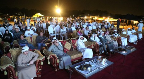 Dubai Travelers Festival - A world apart