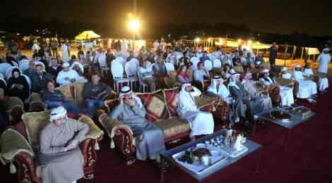 Dubai Travelers Festival - Een andere wereld
