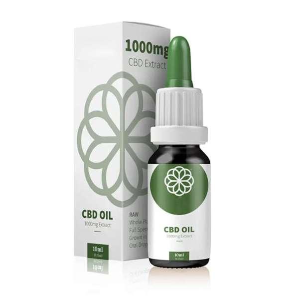 herbforty herb40 cbd oil uk 10ml stress anxiety depression chronic pain