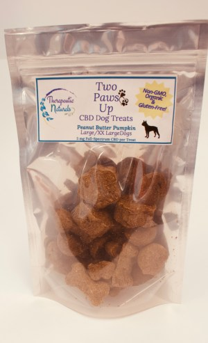 CBD 4 Pets products