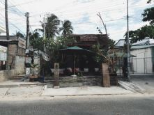 The Hippie Cafe