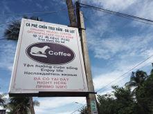 Sea-lion Coffee