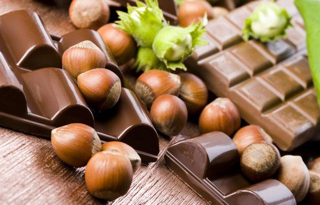 Egy kis adag csoki bizony hatásos fegyver a stressz ellen