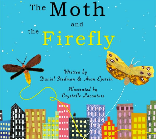 moth and the firefly