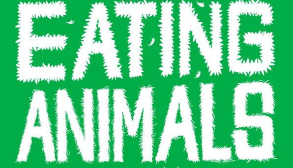 eating animals-The Best Vegan Books