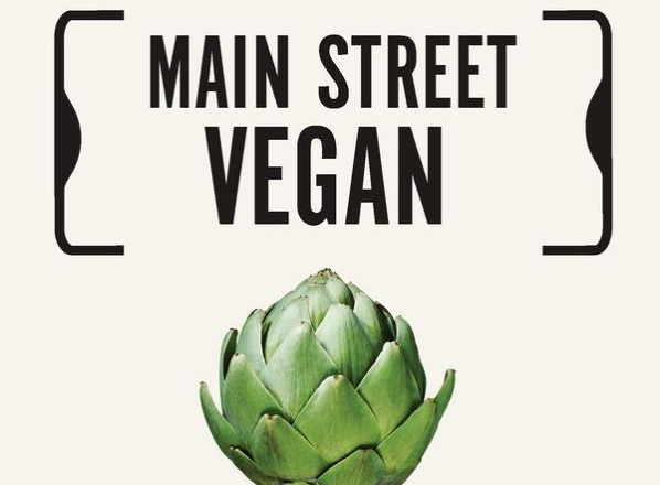 main street vegan- The Best Vegan Books