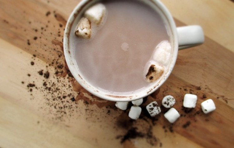 Delicious Hot Chocolate Mixture for kids