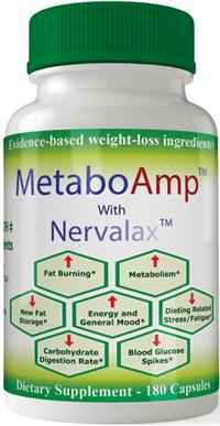 metaboamp bottle