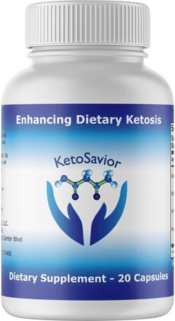 KetoSavior™ Store