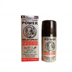 Lion Power 28000 Delay Spray