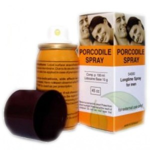 Porcodile 54000 Timing Spray