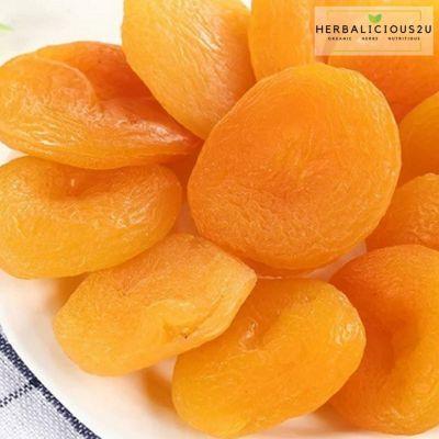 Apricot natural healthy food