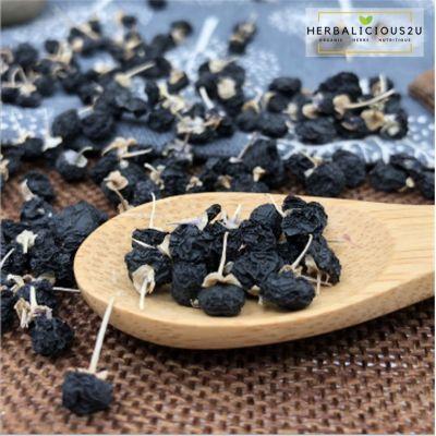 Black Goji benefit for kidney liver