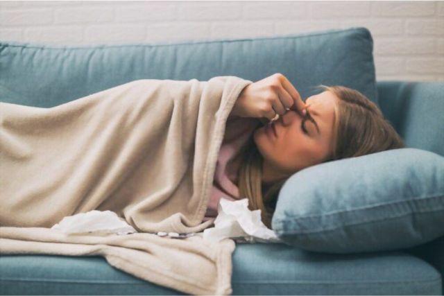Upala sinusanegativno utiče na kvalitet života