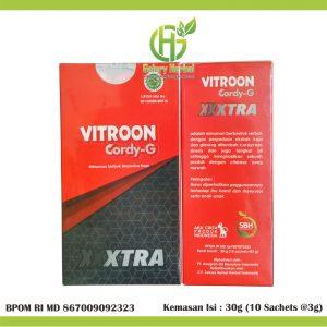 VITROON CORDY G XTRA ORIGINAL