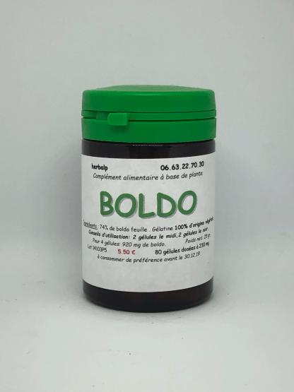 gelule-de-plantes-boldo