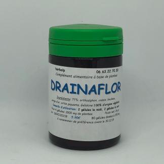 gélules-plantes-drainaflor