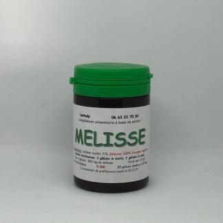 gelules-plantes-melisse