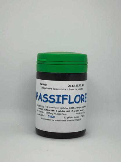 gelules-plantes-passiflore