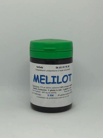 gelule-plantes-melilot
