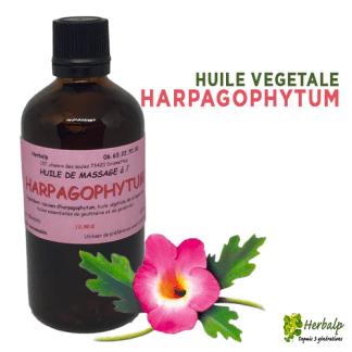 huile-vegetale-harpagophytum