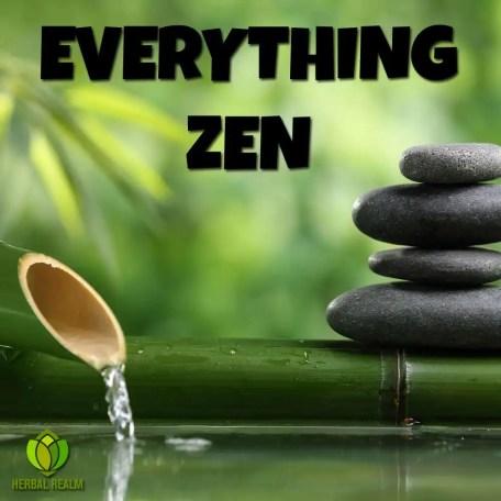 everything-zen